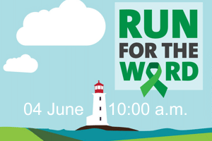 Run for the Word 2016