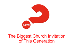 The Biggest Invitation – ALPHA