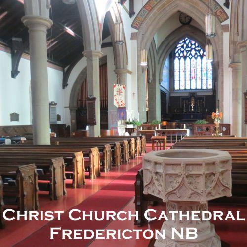 WORSHIP - 4:00 p.m. Choral Evensong Pentecost 18