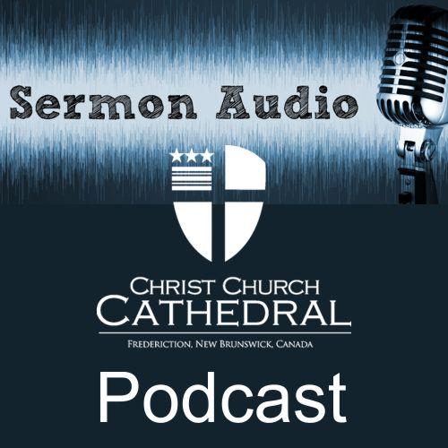 "SERMON - ""Crucify Him"""