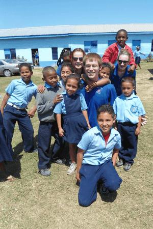 Belize Missions