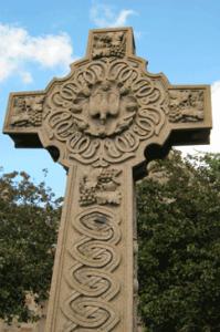 CCC-Post-Cross