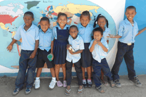 A Word of Thanks from Belize (Cathedral Missions)