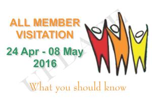 Member Visitation 2016