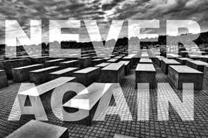 Holocaust Memorial 2016