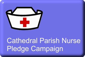 Parish Nurse Pledge Campaign