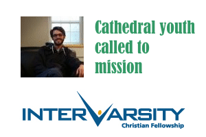 Called to Mission – Matt Allen