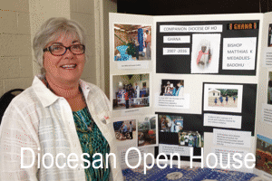 Diocesan Open House
