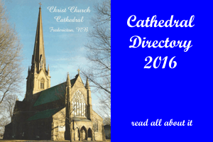 Cathedral Directory 2016