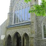 Cathedral West Door