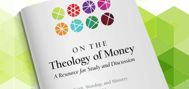 On the Theology of Money