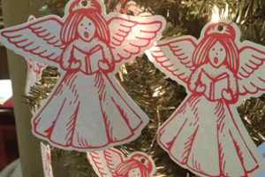 2016 Christmas Angels
