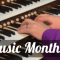 Music Monthly – December 2017
