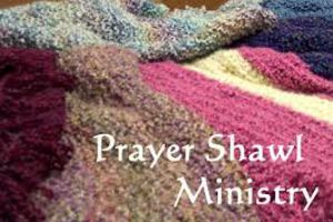 Cathedral Prayer Shawl Ministry