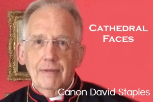 Cathedral Faces – Canon David Staples