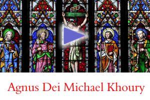 Agnus Dei Pictorial – Michael Khoury