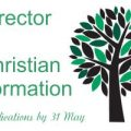 OPENING: Director of Christian Formation (1/2 time)