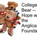 Hope Bear – The Anglican Foundation