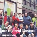 """Lord, show me the real Boston"" Mission 2017"