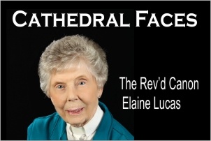 Cathedral Faces – Elaine Lucas