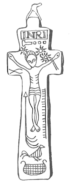 Penal Cross