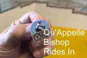 Bishop of Qu'Appelle – Living the Mission Ride