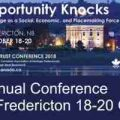 Opportunity Knocks – National Trust Conference 2018