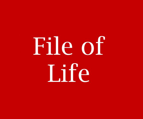 File of Life
