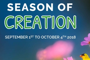 The Season of Creation 2018