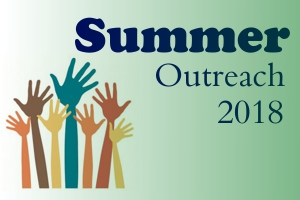 Summer outreach a success