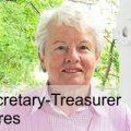 Secrtetary-Treasurer retires – Ruth Gorlick