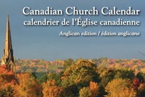 Canadian Church Calendar 2019 – Interview with Carol Ann Melvin