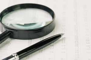 Practical Stewardship – Financial Transparency