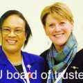 Mothers' Union board of trustees