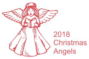 2018 Christmas Angels