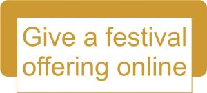 Give a festival offering