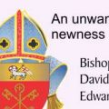 An unwanted newness – David Edwards