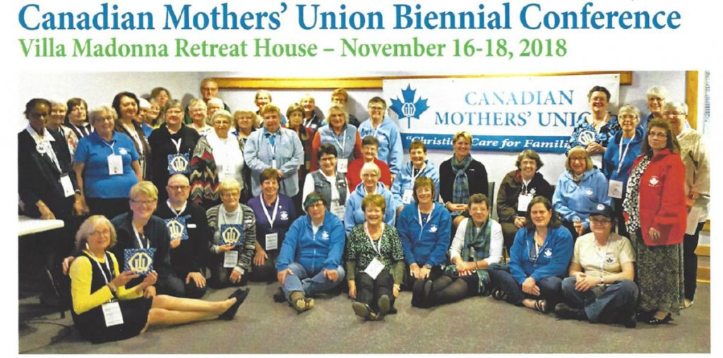 Canadian Mothers' Union