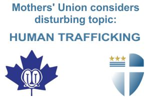 Mothers' Union considers disturbing topic