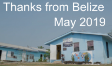 Video Thank You From St. Hilda's Anglican School in Belize