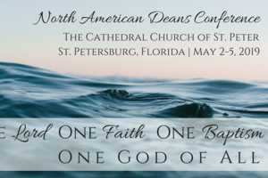 2019 Conference of North American Deans