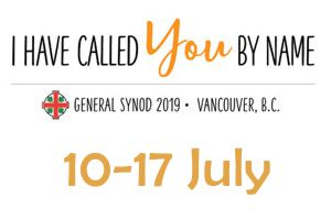 General Synod meets in July 2019