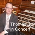 Thomas Gonder in Concert August 3rd