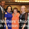 Mothers' Union – 120 Years of Faith in Action – HOPE