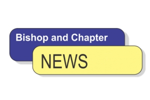 Bishop and Chapter News – November 2019