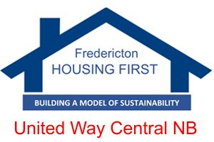 Housing First – United Way Central NB