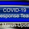COVID-19 Response (17 March Update)