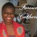 Farewell to Catherine Gmah