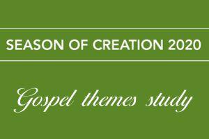 Gospel themes study