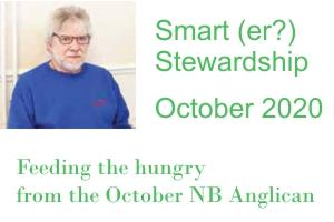 Smart (er?) Stewardship
